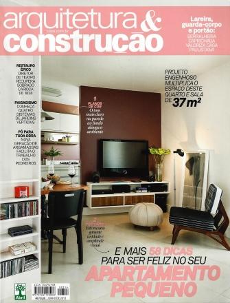 Arquitetura e Construção | Junho 2013