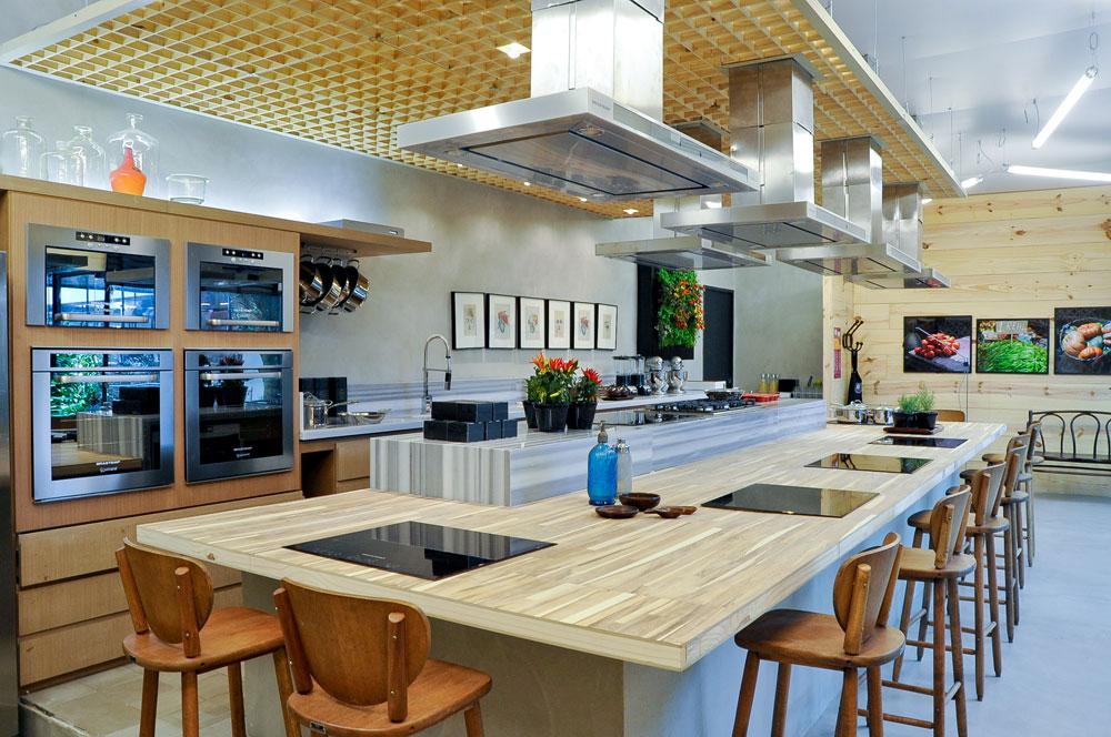 Cozinha de estar Gourmand - Fabiana Teixeira e Luzia Ralston (4)
